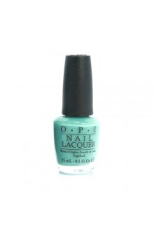 OPI Nail Lacquer - Nordic Collection - My Dogsled is A Hybrid - 0.5oz / 15ml