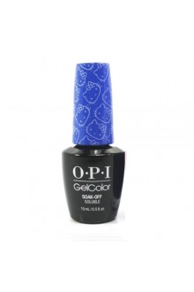 OPI GelColor - Hello Kitty Collection - My Pal Joey - 0.5oz / 15ml