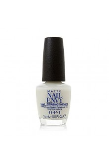OPI Nail Envy Nail Strengthener - Matte Formula - 0.5oz / 15ml