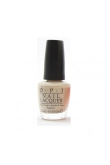OPI Nail Lacquer - Coca-Cola 2014 Collection - You're So Vain-illa - 0.5oz / 15ml