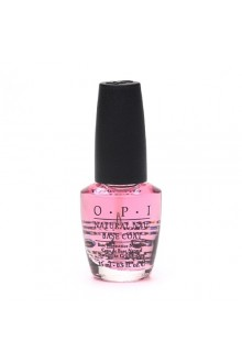 OPI Pro Nail Treatments - Natural Nail Base Coat - 0.5oz / 15ml