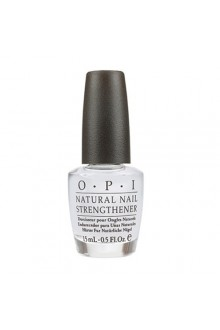 OPI Pro Nail Treatments - Natural Nail Strengthener - 0.5oz / 15ml