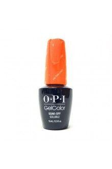 OPI GelColor - Fiji Spring 2017 Collection - No Tan Lines - 0.5oz / 15ml