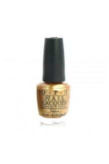 OPI Nail Lacquer - Nordic Collection - OPI With A Nice Finn-ish - 0.5oz / 15ml