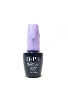 OPI GelColor - Fiji Spring 2017 Collection - Polly Want a Lacquer? - 0.5oz / 15ml