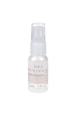 OPI Manicure - Rejuvenating Serum - 0.85oz / 25ml