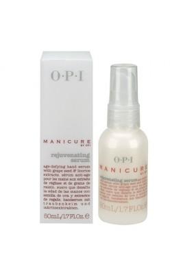 OPI Manicure - Rejuvenating Serum - 1.7oz / 50ml