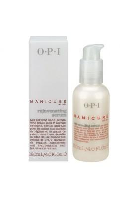 OPI Manicure - Rejuvenating Serum - 4oz / 120ml