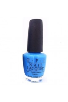 OPI Nail Lacquer - New Orleans Collection - Rich Girls & Po-Boys - 0.5oz / 15ml
