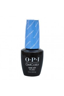 OPI GelColor - New Orleans Collection - Rich Girls & Po-Boys - 0.5oz / 15ml