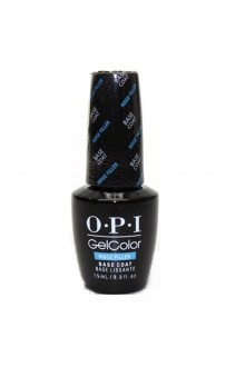 OPI GelColor - Ridge Filler Base Coat - 0.5oz / 15ml