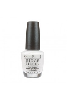 OPI Pro Nail Treatments - Ridge Filler - 0.5oz / 15ml