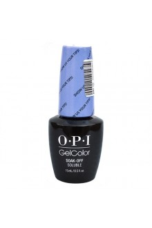 OPI GelColor - New Orleans Collection - Show Us Your Tips! - 0.5oz / 15ml