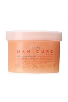 OPI Manicure - Skin Renewal Scrub - 10oz / 285g