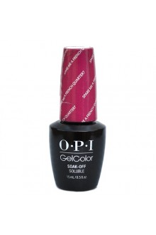 OPI GelColor - New Orleans Collection - Spare Me A French Quarter? - 0.5oz / 15ml
