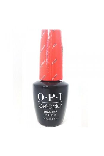 Opi Gelcolor Retro Summer 2016 Collection Spf Xxx 0