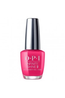 OPI - Infinite Shine 2 Collection - Strawberry Margarita - 15ml / 0.5oz