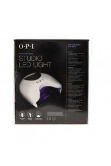 OPI - Professional Studio LED Light - White - GL 900