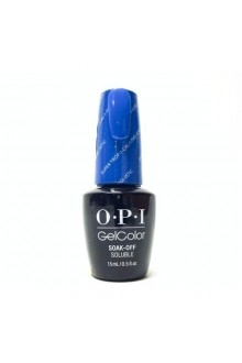 OPI GelColor - Fiji Spring 2017 Collection - Super Trop-i-cal-i-fiji-istic - 0.5oz / 15ml