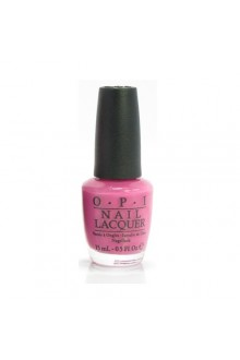 OPI Nail Lacquer - Nordic Collection - Suzi Has A  Swede Tooth - 0.5oz / 15ml