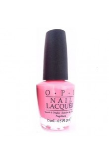 OPI Nail Lacquer - New Orleans Collection - Suzi Nails New Orleans - 0.5oz / 15ml