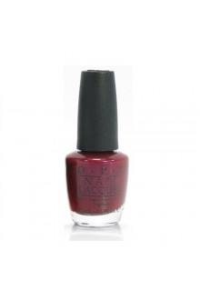 OPI Nail Lacquer - Nordic Collection - Thank Glogg It's Friday! - 0.5oz / 15ml