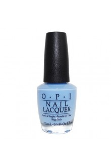 OPI Nail Lacquer - Alice Through The Looking Glass Collection - The I's Have It - 0.5oz / 15ml