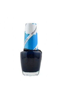 OPI - Color Paints 2015 Collection - Blendable Lacquer - Turquoise Aesthetic - 15ml / 0.5oz