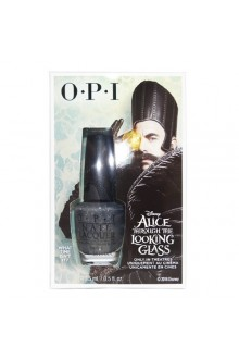 OPI Nail Lacquer - Alice Through The Looking Glass Collection - What Time Isn't It?  Limited Edition! - 0.5oz / 15ml