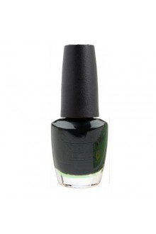 OPI Nail Lacquer - Peanuts Halloween Collection - Who Are You Calling Bossy?!? - 15ml / 0.5oz