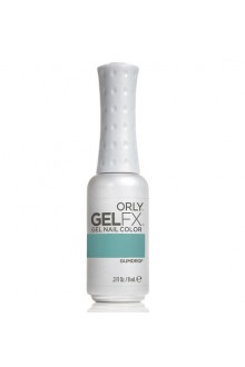 Orly Gel FX Gel Nail Color - Gumdrop - 0.3oz / 9ml