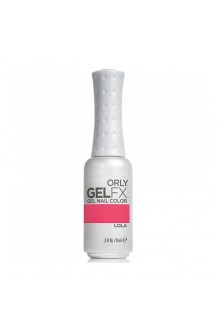 Orly Gel FX Gel Nail Color - Lola - 0.3oz / 9ml
