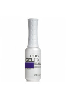 Orly Gel FX Gel Nail Color - Charged Up - 0.3oz / 9ml