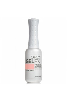 Orly Gel FX Gel Nail Color - First Kiss - 0.3oz / 9ml
