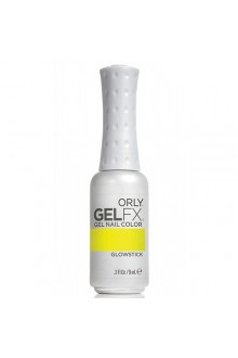 Orly Gel FX Gel Nail Color - Glowstick - 0.3oz / 9ml