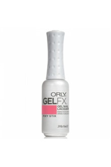 Orly Gel FX Gel Nail Color - Pixy Stix - 0.3oz / 9ml