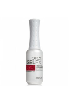 Orly Gel FX Gel Nail Color - Star Spangled - 0.3oz / 9ml