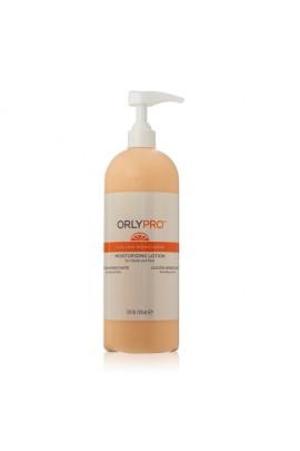 Orly Pro - Italian Mandarin Manicure & Pedicure - Moisturizing Lotion - 33oz / 976ml