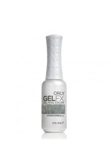Orly Gel FX Gel Nail Color - Mirrorball - 0.3oz / 9ml