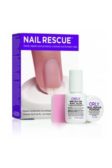 Orly Nail Treatment - Nail Rescue Boxed Kit