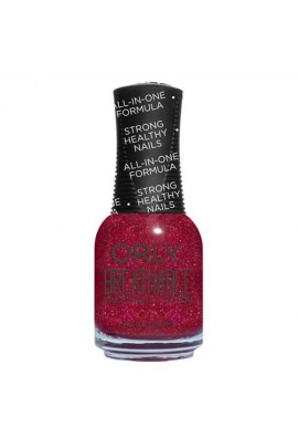 Orly Breathable Nail Lacquer - Treatment + Color - Stronger than Ever - 0.6oz / 18ml