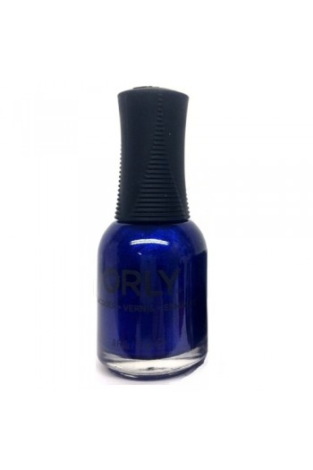 Orly Nail Lacquer - Coastal Crush Summer 2017 Collection - Under the Stars - 0.6oz / 18ml