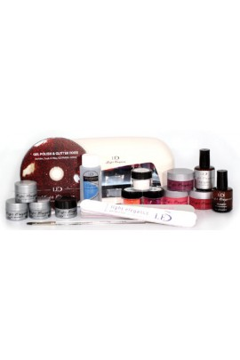 Light Elegance Pedi-Cure Kit