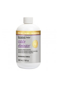 Prolinc Be Natural Cuticle Eliminator - 18oz / 532ml