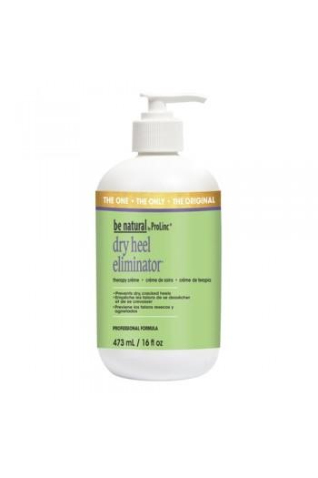 Prolinc Be Natural Dry Heel Eliminator - 16oz / 473ml