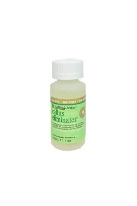 Prolinc Be Natural Callus Eliminator - 1oz / 29ml