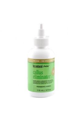 Prolinc Be Natural Callus Eliminator - 4oz / 118ml