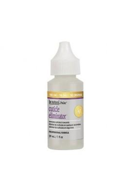 Prolinc Be Natural Cuticle Eliminator - 1oz / 29ml