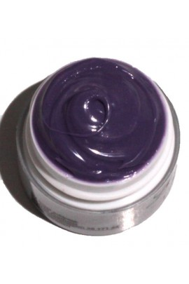 Light Elegance Gel Art 3D: Purple - 0.29oz / 8ml