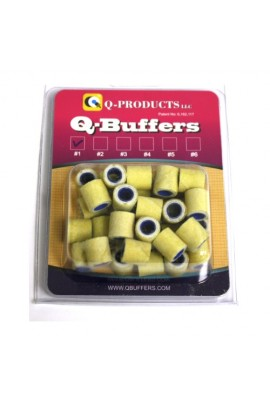 Q-Buffers - Course - 30ct - Mini Buffing Bands